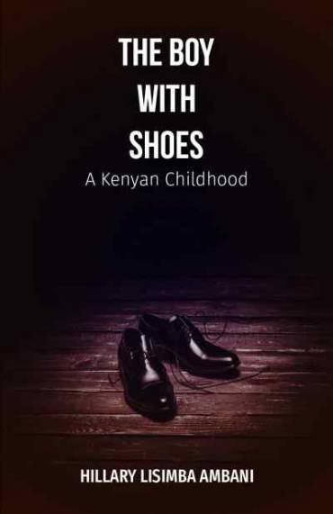 Upcoming Release | The Boy With Shoes