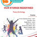 Final List for the Mystery Publishers' 5th Anniversary 'Our Stories Redefined' Poetry Anthology